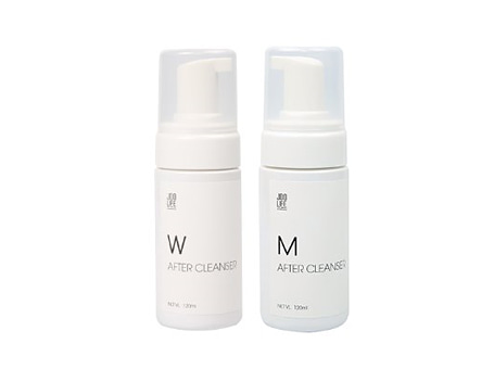 Joolife_M after cleanser 남성청결제 & W after cleanser 여성청결제 SET
